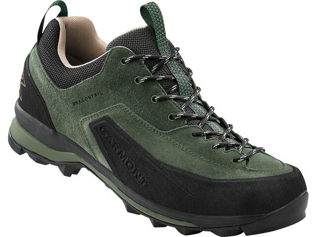 Garmont Dragontail Shoes Men green